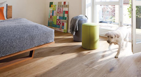 Global Wood - Massieve planken