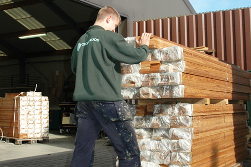 Global Wood - Kennis en Vakmanschap
